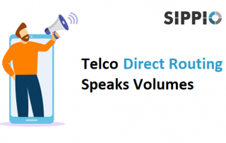 SIPPIO Voice In Teams