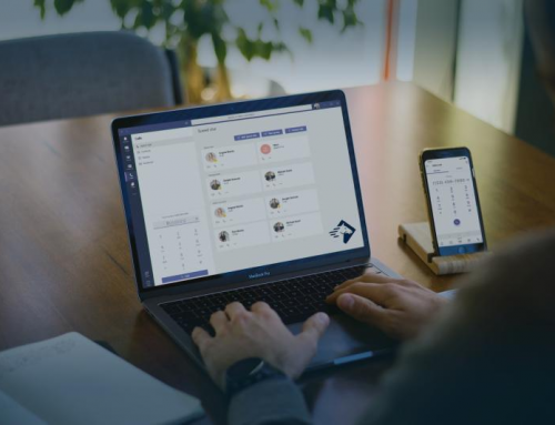 Paladin Expands Unified Communications Offering with Software Application for Calling in Microsoft Teams