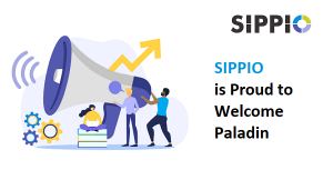 SIPPIO is Proud to Welcome Paladin