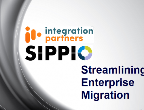 Integration Partners Streamlines Enterprise Migration to Microsoft Teams with SIPPIO