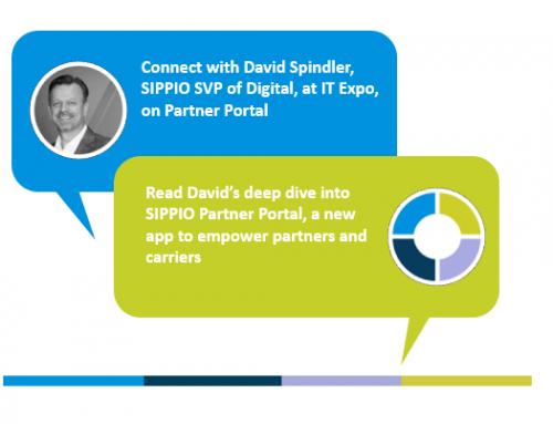 David Spindler, SVP of Digital, Takes a Deep Dive Into SIPPIO Partner Portal