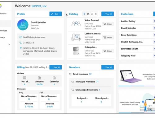 Adam Cole, CEO of SIPPIO, Introduces Partner Portal