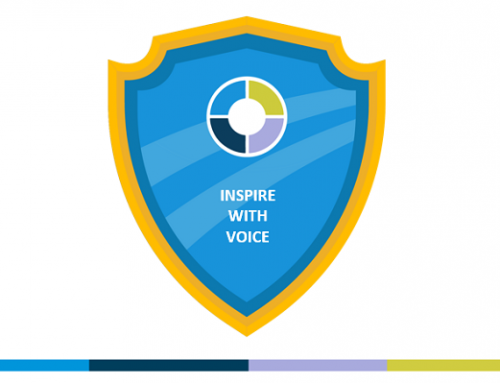 Voice Enable Collaboration Tools to Inspire and Drive Top Performance